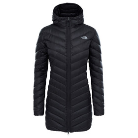 The North Face Trevail Jakke Damer sort
